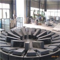 China 16.2 R/Min Rotate  869 T Ball Loading Autogenous Grinding Mill Liner Plate factory