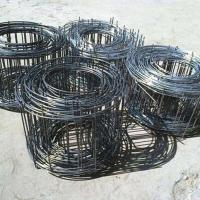 Buy cheap Size 5cmx15cm Welded Wire Mesh Roll 2.2mm For Building CE SGS Listed from Wholesalers