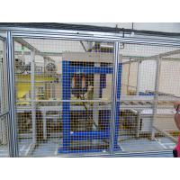 Buy cheap Automatic Busbar Fabrication Equipment For 2 Piece Type Busbar Clamp And Riveting from Wholesalers