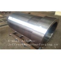 China Hydro - Cylinder Alloy Steel Forgings C45 C35 4140 42CrMo4 Heat Treatment Rough Machined factory