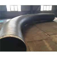 Buy cheap 90°5D Bend with 3LPE from Wholesalers