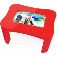 China FHD LCD TOuch Screen Table Interactive Type Waterproof 43 Inch For Kids factory