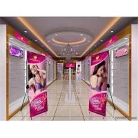 Buy cheap Customized Tripod X Stand Banners Trade Show Display 1440*1440 Dpi from Wholesalers