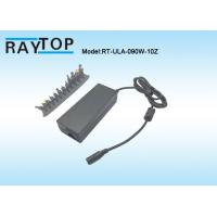 Quality CE, RoHS,Approved Italy AC Plug 90W Automatic Laptop Charger Universal Adapter wholesale