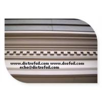 China metallic hot stamping foil for art frame factory