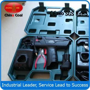 Buy cheap Li-ion battery construction rebar tier , rebar tying wire machine from Wholesalers