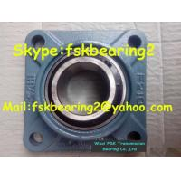 China Ucf220 Ball Bearing Pillow Blocks Housing For Metallurgical Equipment on sale