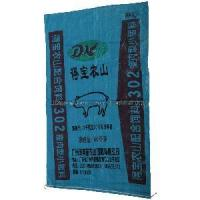 Buy cheap PP Woven Pig Feed Bag from Wholesalers