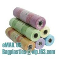 China Bags on Roll, gallon clear liner, carton liner, drum liner, liner bags, polythelene bags factory