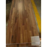 China European Black Walnut solid wood panel finger jionted worktops countertops table tops butcher block tops kitchen tops on sale