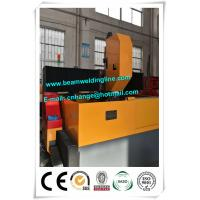 China Gantry Milling And Drilling Machine For Steel Plate , CNC Drilling Machine For Sheet factory