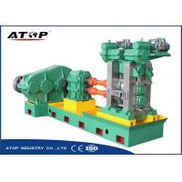 China Mechanical / ACG Pressure 2 Roller Cold Rolling Equipment For Stainless Steel Sheet factory