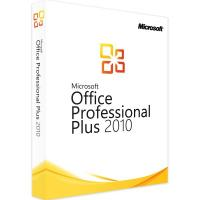 Buy cheap Online Activation Microsoft Office 2010 Pro Plus Product Key Code/ Office 2010 from wholesalers