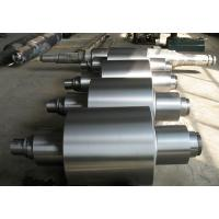 Buy cheap Spheroidal Graphite Cast Iron Roll (SGP, SGA) Mill Roll from wholesalers