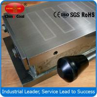 """Buy cheap 4"""" x 7"""" Magnetic Chuck Permanent Magnet Work holding For Grinding Machining from Wholesalers"""