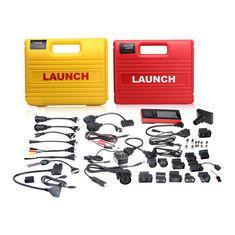 Launch X431 Diagun 3 Launch Automotive Diagnostic Tools With DBScar Connector