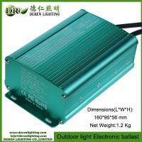 China 150W electronic ballast for  HPS/MH lamp for Aquarium Lighting on sale