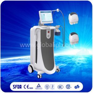 China Non Invasive Vertical Liposonix HIFU Machine For Body Slimming / Weight Loss factory