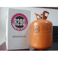 Buy cheap R290 Propane Used in Air-Condition 5.5kg N. W. OEM Brand from Wholesalers
