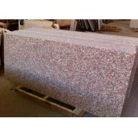 Buy cheap Customize Polished G687 Granite Kitchen Countertops / Worktops For Residence from Wholesalers