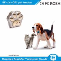 Buy cheap Online mobile number wifi mini chip gps tracker for persons and pets in bangladesh from Wholesalers