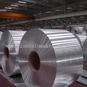 Buy cheap 1050 aluminium coil from Wholesalers