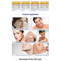Professional clinic co2 fractional laser anti-aging machine in hot selling
