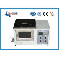 Buy cheap Reasonable Structure Crack Testing Equipment , Accurate Crack Testing Machine from Wholesalers