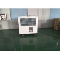 Buy cheap Professional 85300BUT Industrial Portable Cooling Units With Digital Controlling from Wholesalers
