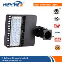 Buy cheap IP65 Outdoor Cree Led Parking Lot Lights For Garden Garage Stadium from Wholesalers