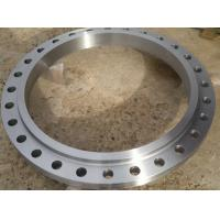 Round 304 304L 316L A105 stainless steel blind flange ASTM DIN GB , 1/8