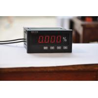 Buy cheap Rs485 Output Digital Dial Gauge Single Phase Optocoupler Insolation Uitable For Hv from Wholesalers