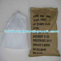 Buy cheap melamine glazing powder from wholesalers