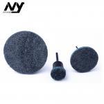 Buy cheap Type TP Screw On Sanding Discs  2 Inch / 3 Inch  Waterproof Oil Proof Flexible Grinding from Wholesalers