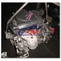 Buy cheap High Performance Car Engine Spare Parts Used 1KRFE Engine Steel Material Durable from wholesalers