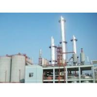 China Fresh Cassava Feed Stock Alcohol Production Line Three Column Distillation factory