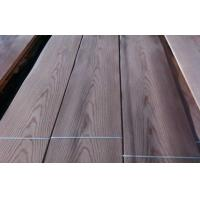 Buy cheap Red Crown Cut Veneer Sheet Natural Sliced , Oak cutting veneer wood from Wholesalers
