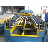 Buy cheap Full Automatic Cold Forming Machines for Metal Roofing / Roll Forming Machinery from Wholesalers