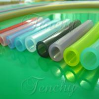Multi Color Platinum Cured Silicone Tubing No Smell For Home Appliances