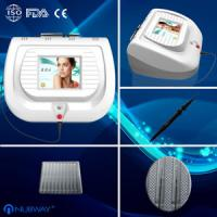 Buy cheap high frequency spider veins removal machine/ face vein removal equipment from Wholesalers