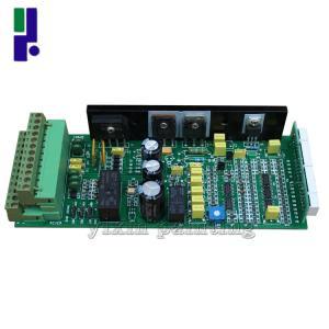 Customized PCB Printed Circuit Board , Flexible Printed Circuit Boards