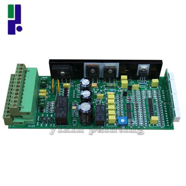 China Customized PCB Printed Circuit Board , Flexible Printed Circuit Boards factory