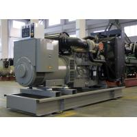 Buy cheap 240 Volt Multi-cylinder in-line Perkins Diesel Generator 450 / 500 kva from Wholesalers