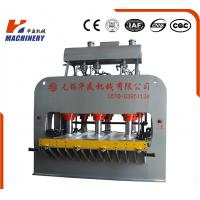 China Excellent Performance Filter Board Mold Press Machine 15kw Power on sale