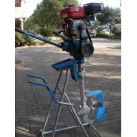 Buy cheap mini gasoline motor 6.5HP boat yacht outboard china supplier from Wholesalers