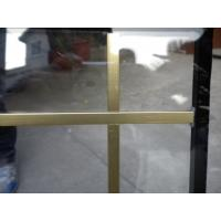 Clear Insulated Energy Efficient Glass Bulletproof Thermal Insulation