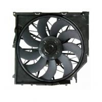 Buy cheap Electric Engine Cooling Fan Automotive Cooling Fan Assembly 17113442089 17113415181 from Wholesalers