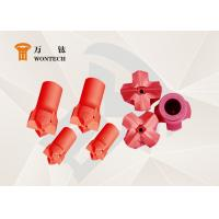 China Chromium Steel Top Hammer Drilling Tools For Soil Investigation Easy Operation factory