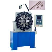 Automatic Tension & Extension Spring Forming Machine High Precision