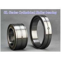 Buy cheap Spindle Bearing Cylindrical Roller Bearing Single Row SL045052PP from Wholesalers